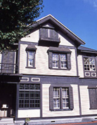 Meiji Gakuin Imbrie Hall